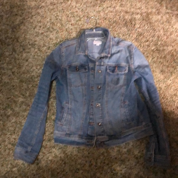 Merona denim jacket